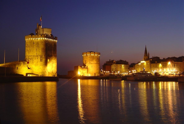 Hotel Proche De La Rochelle